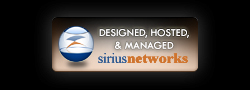 Powered by Sirius Networks